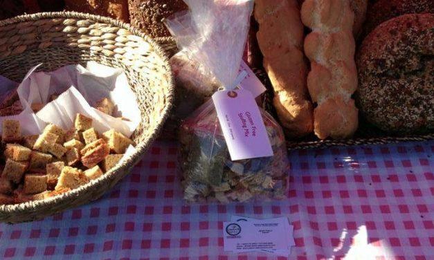 Liberty5 Baking Co. Artisan Breads & Desserts