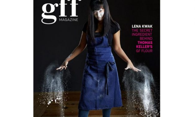 GFF magazine promises visual feast for foodies