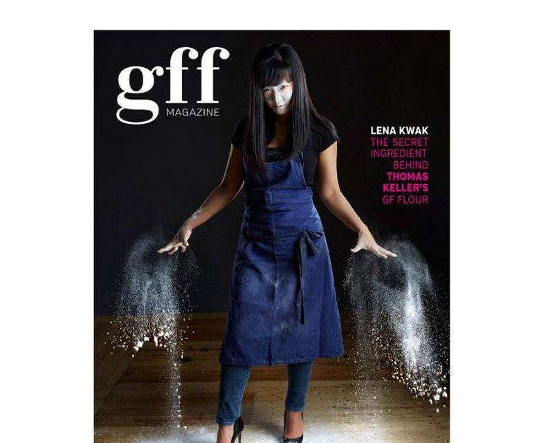 GFF magazine promises visual feast for foodies