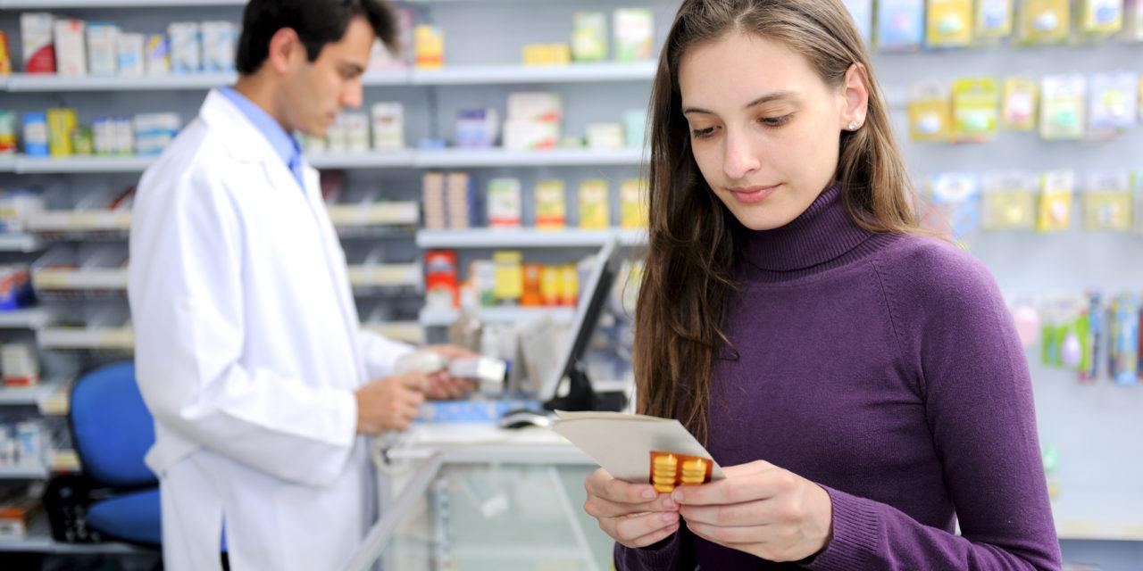 Gluten-Free Drug List