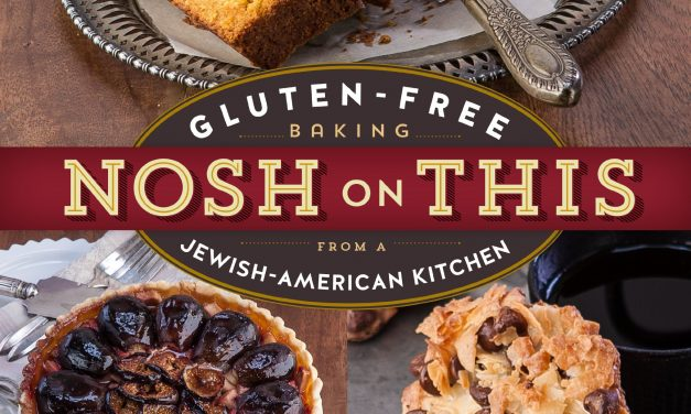 Gluten Free Canteen: Bake, Shoot and Nosh