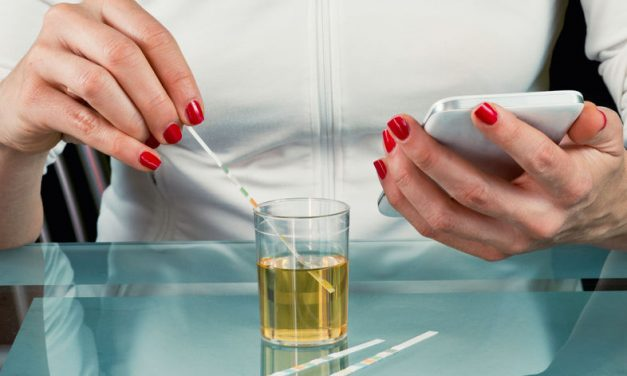 A New Urine Test to Monitor Gluten Exposure