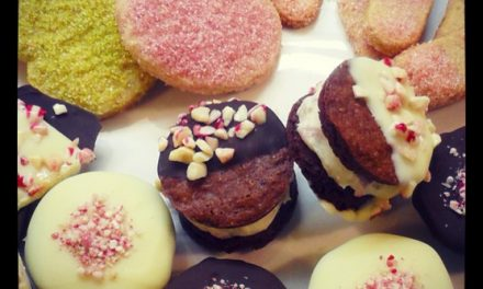 Ridiculously good cookies: Lilajay's bakes O'Reallyz and more