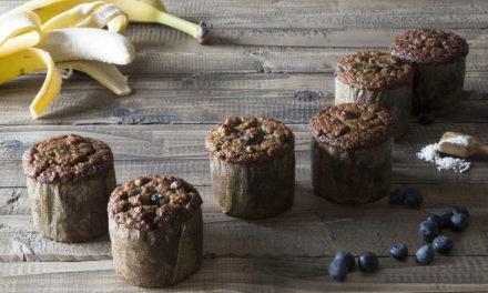 Muffin Revolution: Berkeley's gluten-free Paleo game changer