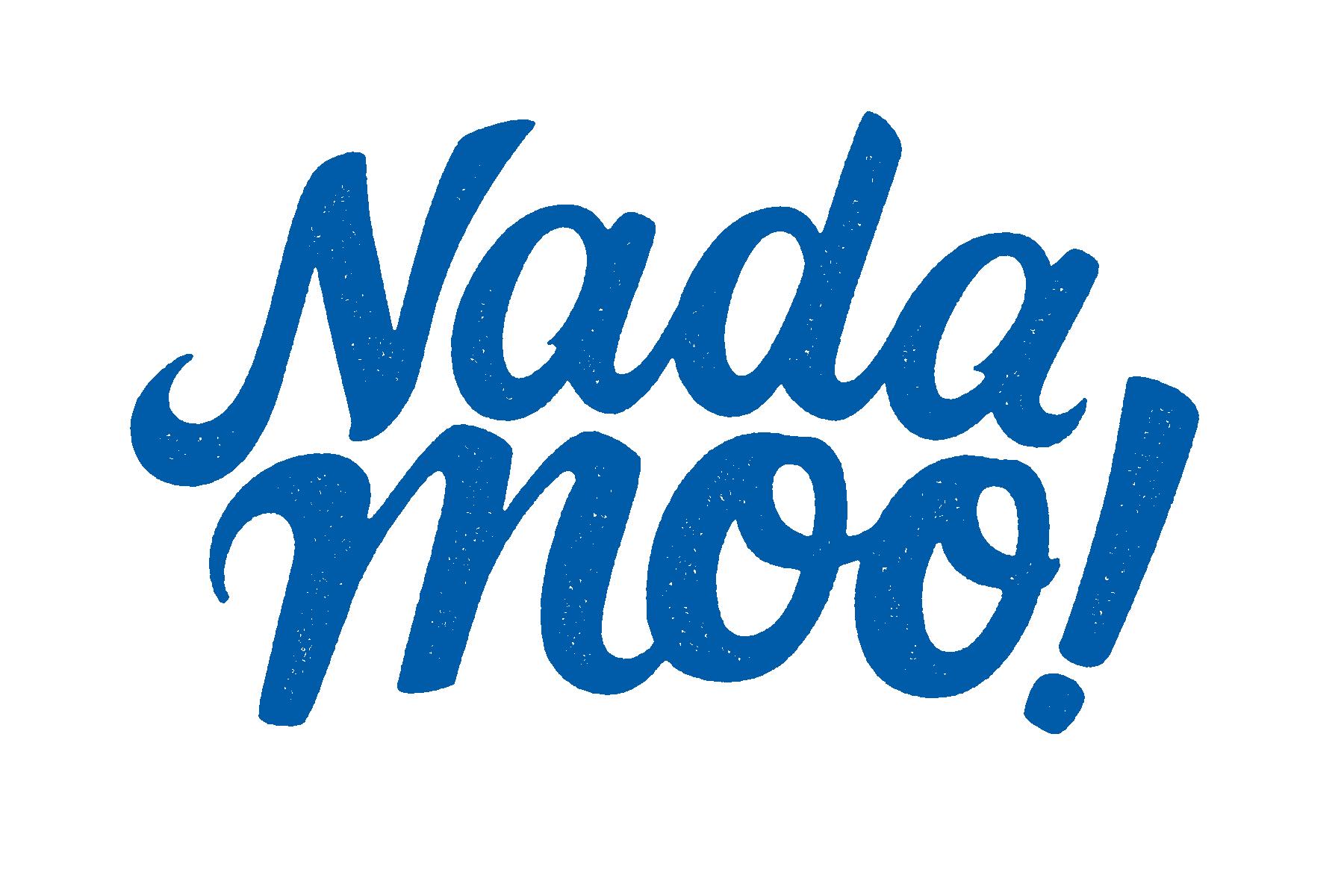 Nada Moo Logo