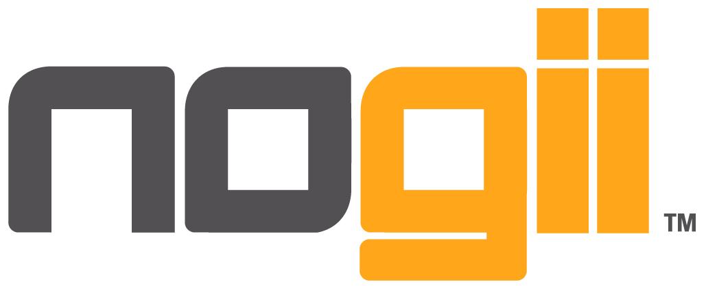 NoGii Logo