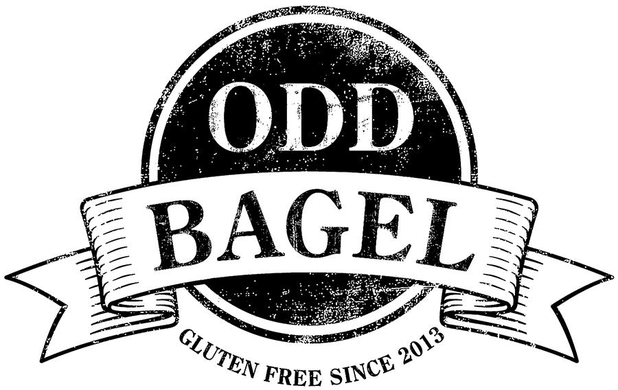 Odd Bagel logo