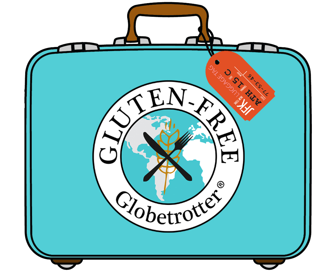 Gluten Free Globetrotter