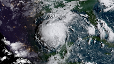 Hurricane Disaster Relief for Celiac Disease and Food Allergies