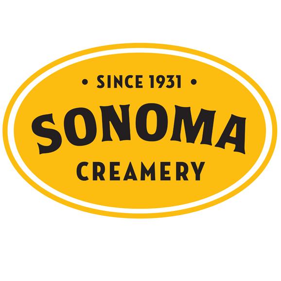 Sonoma Creamery logo