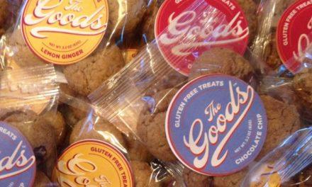 The Goods – Gluten Free Treats