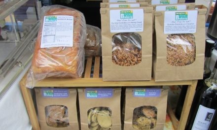 Imagine It – Allergy Friendly Bakery in South Bay