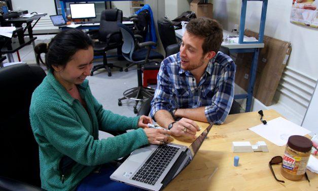 Nima: Developing a Fast Gluten Sensor