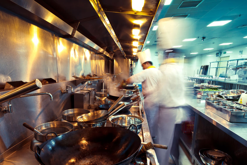 Restaurant and Food Service Training