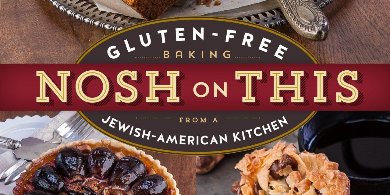 Gluten Free Canteen: Bake, Shoot and Nosh