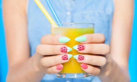 Fingernail Changes in IBS, Gluten Sensitivity and Celiac Disease