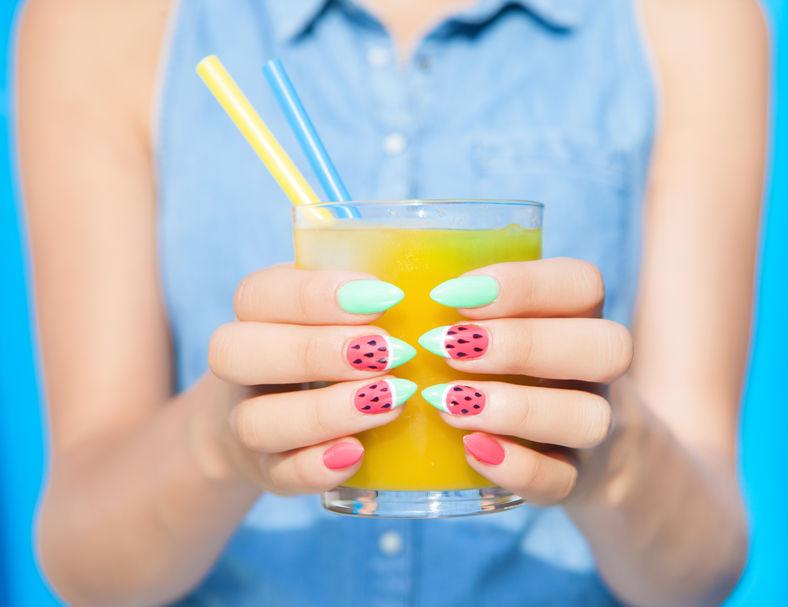 Fingernail Changes in IBS, Gluten Sensitivity and Celiac