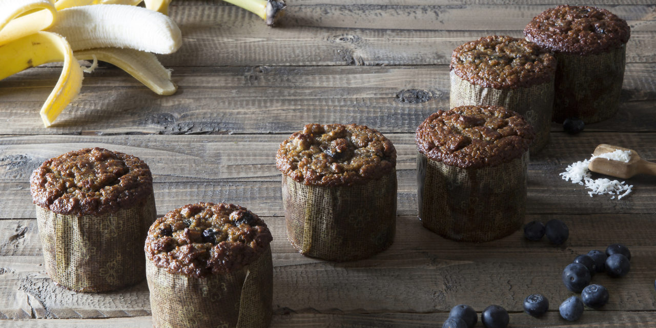 Muffin Revolution: Berkeley's gluten-free Paleo game changer