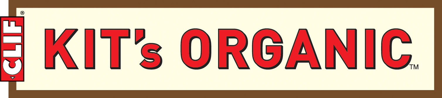 Clif Bar Kit's Organic Logo