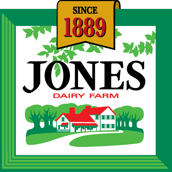 Jones Dairy Farm Logo