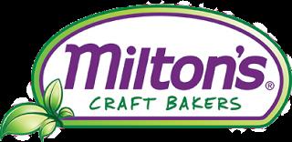 Milton's Logo