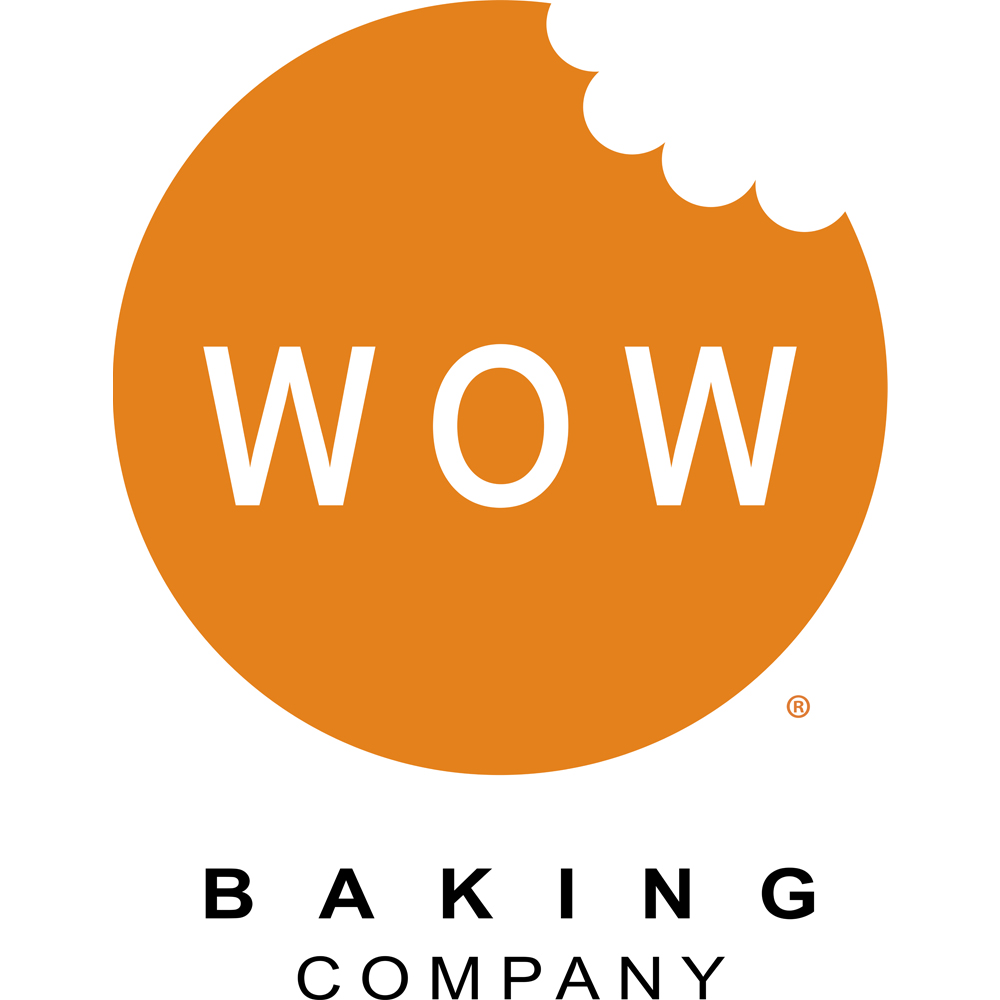 Image result for wow baking company logo