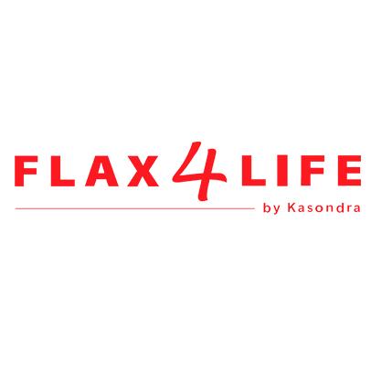 Flax4Life Logo