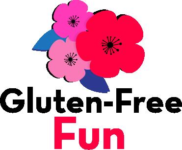 Gluten Free Fun Logo