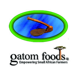 Gatom Foods logo