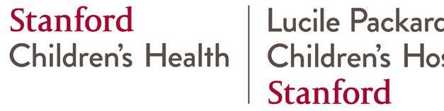 Stanford Children's Health
