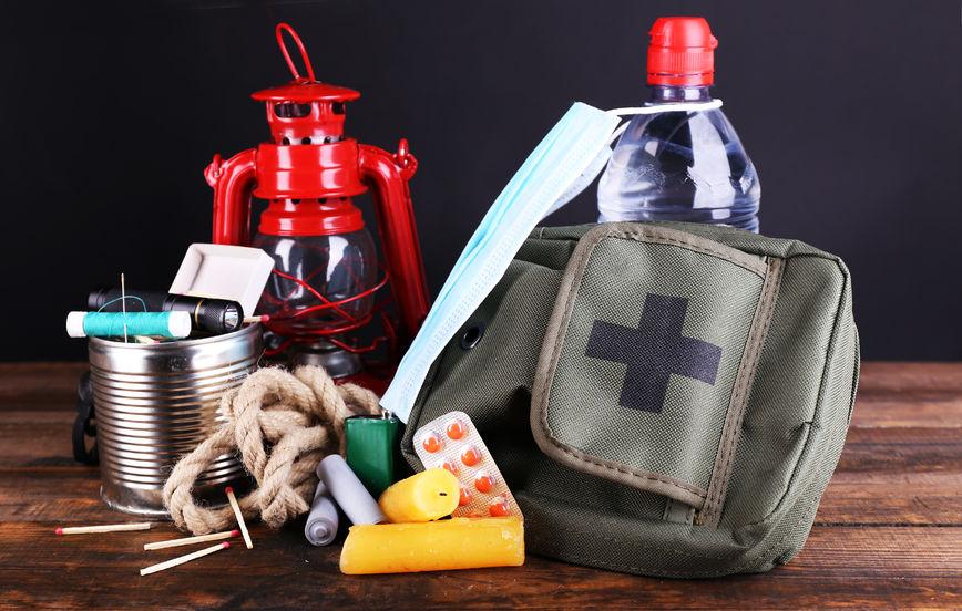 Disaster Aid: Celiac Disease and Food Allergies