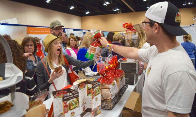 Interview with Jen Cafferty – Gluten Free & Allergen Friendly Expo