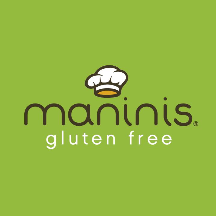 Manini's Gluten Free logo