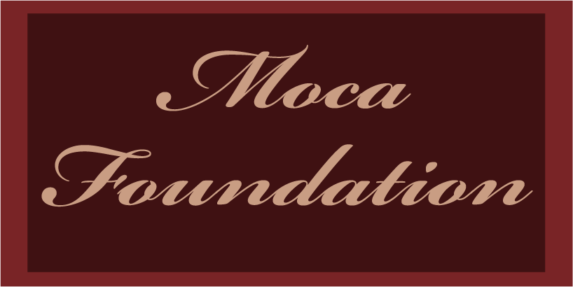 Moca Foundation logo
