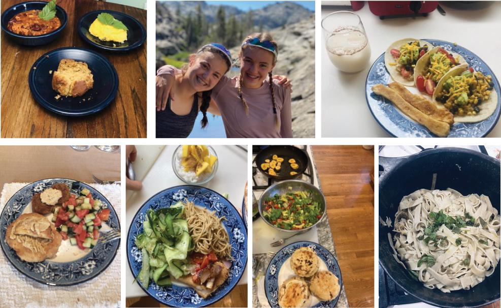 Culinary 'trip around the world' for gluten-free kids