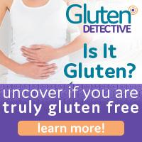 Gluten Detective logo